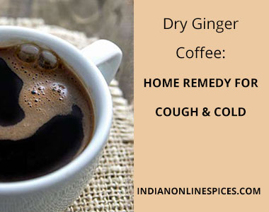 buy ginger coffee online