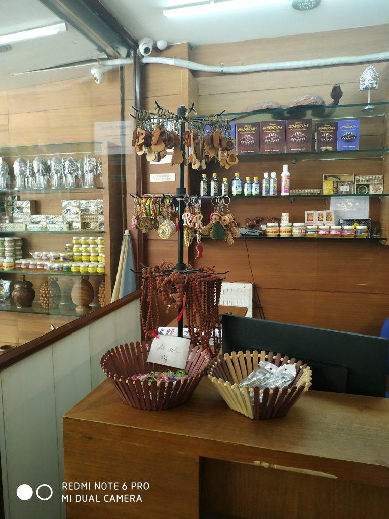 kerala ethnic store