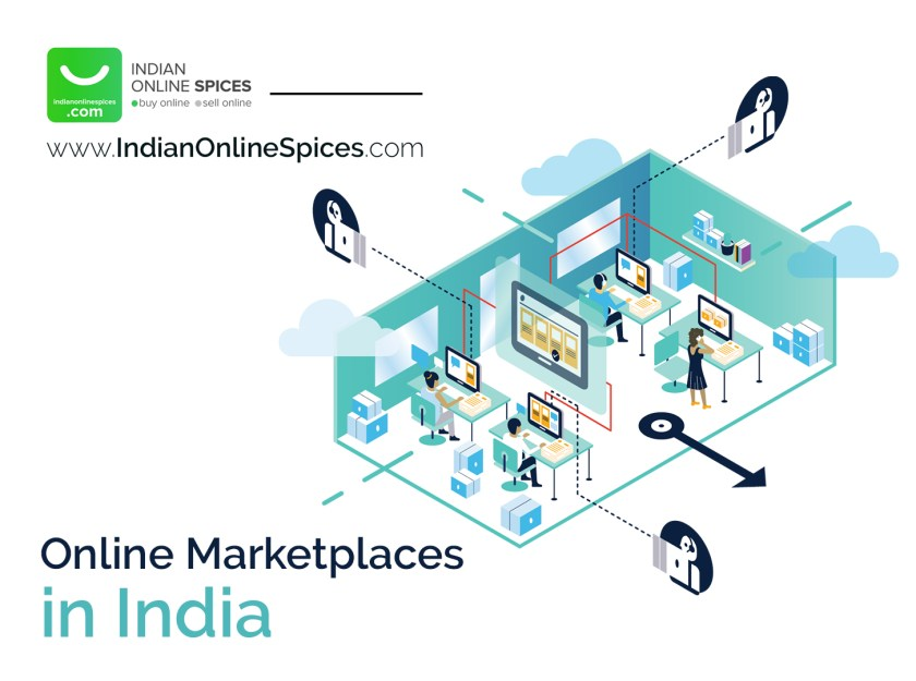 Online Marketplaces in India