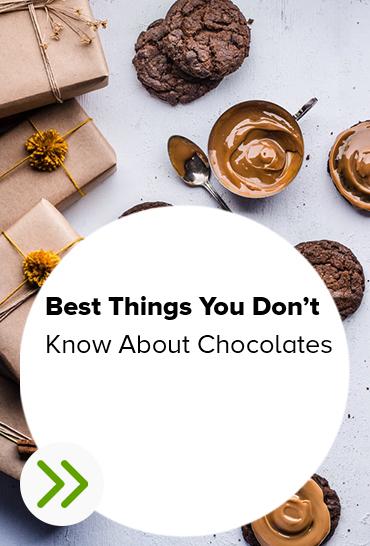 buy chocolates
