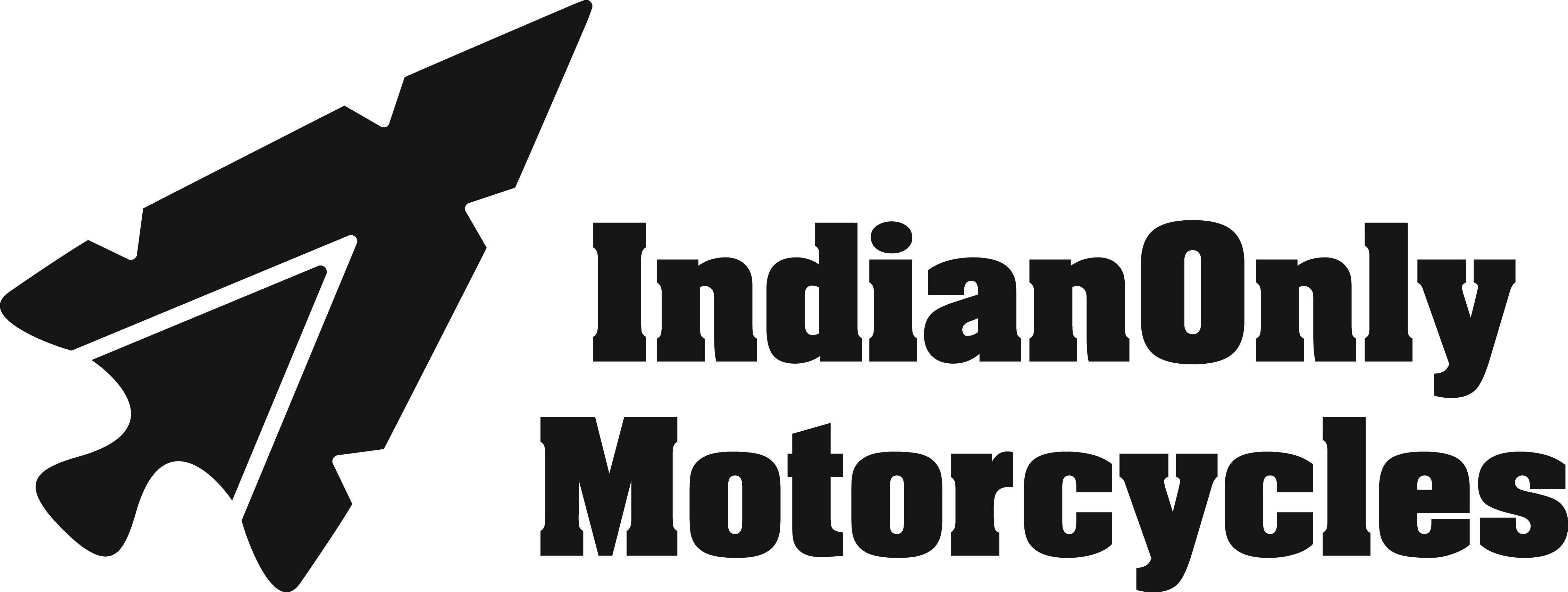 Indian Motorcycle Only Logo Dianonlymotorcycles