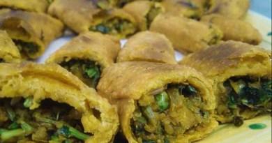 Sambhar wadi recipe