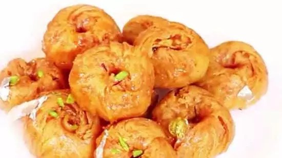 Balushahi Recipe In Hindi