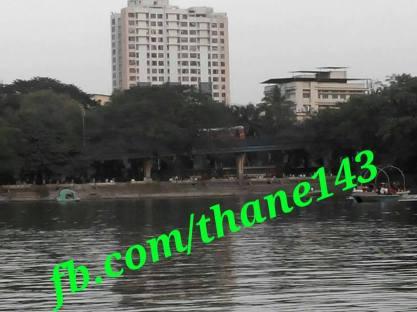 UpvanLake Thane
