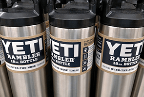 YETI cups coolers vero beach fl
