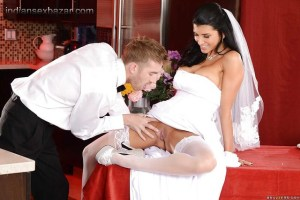 Newly married Bride Sucking Cock Full HD Porn - Newly Married in Suhagraat XXX Porn