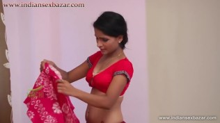 Nude Tuition Teacher Seen By Young Student While in her Dressing Room in bra and panty showing big boobs Full HD Porn and Nude Images_00012