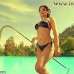 Akanksha Puri sexy poses in bikini Indian Girls XXX Nude images Calendar Girls Fame 3
