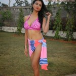 Indian house wife nude images indian bhabhi nude in Bikini 2