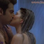 Sunny Leone topless Kissing shower scene Ragini MMS 2 sunny sex photos 2