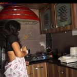 Devar Bhabhi Honeymoon Ki Romance Family fuck Good fucking as doggy style playing with tits Big Boobs Full HD Porn00002