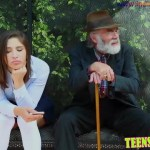 Getting fucked in front of my grandfather Abella Danger gets fucked and facialized at the bus stop Full HD Porn00001