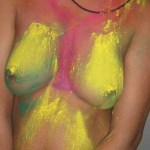 Holi Sex your dick area and my pussy area has no holi color indian xxx images nude images 14