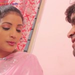 Hot Bhabi Romance with SalesMan Ka Romance fucking as doggy style playing with tits Big Boobs Full HD Porn00002