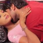 Hot Bhabi Romance with SalesMan Ka Romance fucking as doggy style playing with tits Big Boobs Full HD Porn00016