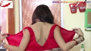 Meri Pyaari indian randi Bhabhi Bhabhiyon Ki Chudai great tits gets ass fucked gorgeous tight pussy Full HD 00003