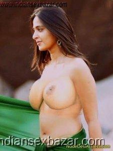 South Actress Anushka Shetty Nude Sex xxx Pussy Images Nangi Apani Chut Dikha Rahi Hai Hot Indian actress Anushka Shetty naked xxx Showing Milky tits (43)