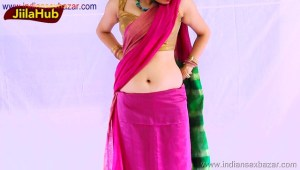 Indian Bhabhi Amazing Saree Removing Sexy Navel curves and back Full HD Porn XXX Photos Indian HD Porn00015