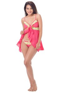 Babydoll Nightwear and Underwear Lingerie for Women Buy Online XXX Pic Nude pic (7)