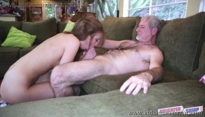 Grandfather fucking his lovely hot brunette granddaughter Full HD Porn FREE Download (3)
