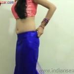Saree Remove Pics Hot bhabhi removing Saree Blouse Petticoat Full HD Porn XXX Photos Indian HD Porn00005