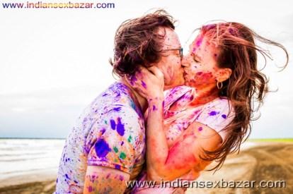 Randbaj ladki on Holi fastival nude xxx सेक्सी माल लड़की होली पर रांड बाजी करते हुए फोटो (8)