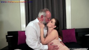 Fucking Porn Photos Of Old And Young Porn Grandpa Fucking 18 Years Old Teen (1)