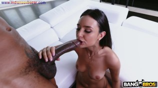 Black Cock Is So Huge To Fit In Mouth Massive Black Dick In Her Mouth A Mouth Full Of Black Cock Full HD Porn Video 4K XXX Nude Photo (5)