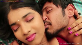 Indian Girl Sex Scandel Leaked South Lovers Sex Scandal Leaked Latest Bedroom Scenes Indian XXX Porn Pic (11)