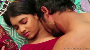 Indian Girl Sex Scandel Leaked South Lovers Sex Scandal Leaked Latest Bedroom Scenes Indian XXX Porn Pic (6)