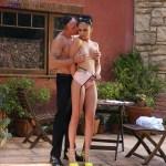 Hot Waiter Is Seduced By Classy Girl Ariana Marie Full HD Porn Free 4K Porn (3)