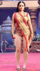 Actress Nithya Menon Nude Fucking Ass Pussy Boobs XXX Photos (9)