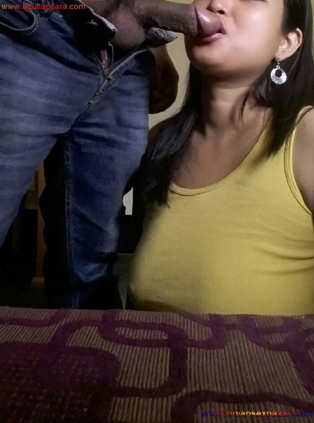 लड़की के मुँह मे लुंड की फोटो जवान बहन अपने सगे भाई का मोटा लंड मुंह में लेकर चूसते हुए XXX (24)