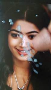 South Indian Actress Porn Rashmika Mandanna Nude Fucking XXX Naked Ass Pussy Boobs Pic (11)