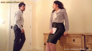 Indian HD Porn Free Indian Sexy Secretary Forced To Fuck By Boss XXX Images (1)