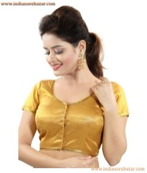 Without Saree Porn Indian Girls In Tight Fitting Blouse Showing Nice Boobs Very Hot Pictures (1)