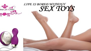 Buy Sex Toy Online in India – 100% Discreet And Secure Packaging