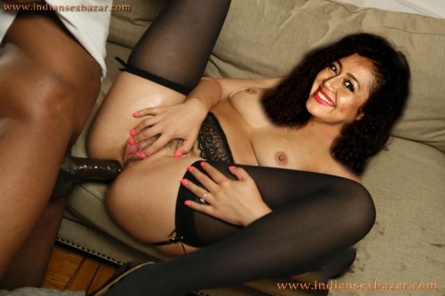 Indian Singer Neha Kakkar Ki Chudai Ki XXX Nangi Porn Photos Latest New XXX Pic Collection (1)