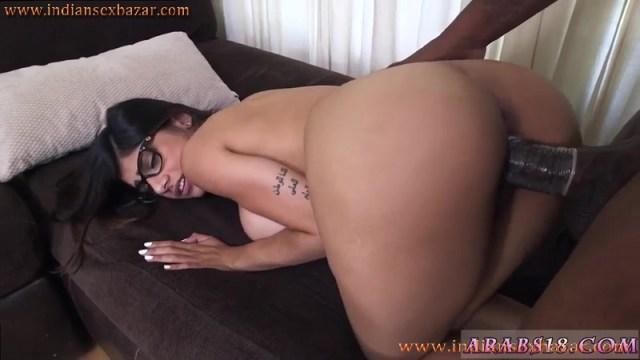 Mia Khalifa Taking Big Black Cock BBC In Her Ass Full HD Porn Video Muslim Arab Porn Star XXX Video 2