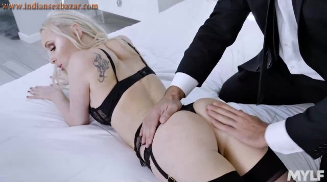 Beautiful Natasha James Fucked In Black Lingerie Full HD Porn And XXX Porn Pictures 3