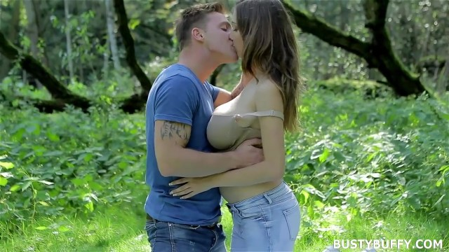 Busty Buffy Feeding Huge Breast To Boyfriend Outdoor Full HD Porn Video And Pic Gallery 6