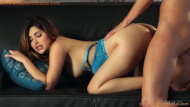 Beautiful Babe Natasha Malkova Fucked In Doggy Style Full HD Porn Video And XXX Pictures 2