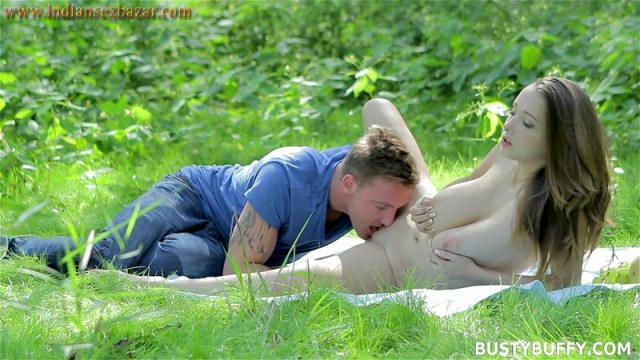 Beautiful Busty Buffy Outdoor Pussy Licking XXX Full HD Porn Video And Porn Pic Gallery 7