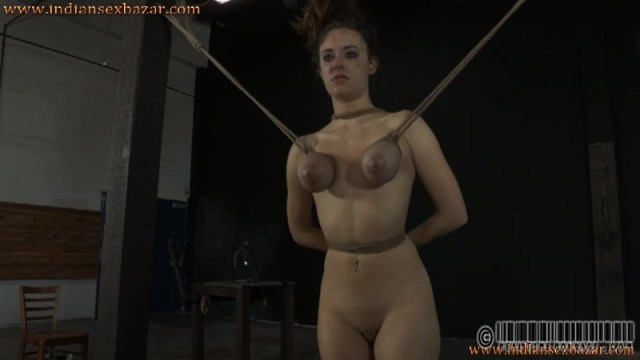 Torturing Breasts And Ass Of Naked Girl Hardcore XXX Porn Video And Pictures 1