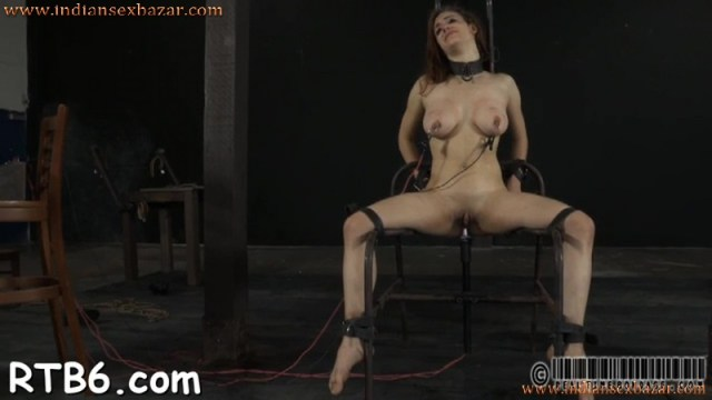 Torturing Breasts And Ass Of Naked Girl Hardcore XXX Porn Video And Pictures 10