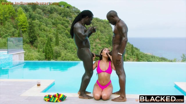 Ariana Marie Fucked By Two Big Black Cock Threesome Full HD Porn And BBC Porn Pictures Gallery Hardcore Porn 1
