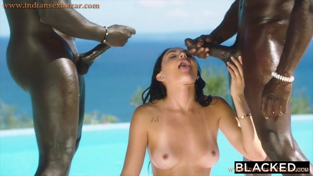 Ariana Marie Fucked By Two Big Black Cock Threesome Full HD Porn And BBC Porn Pictures Gallery Hardcore Porn 23