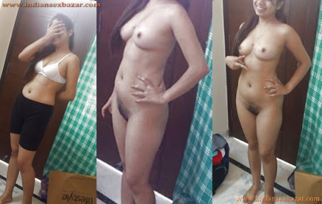 गर्लफ्रेंड की XXX पोर्न तस्वीरें Boyfriend Captured Naked Photos Of Girlfriend Desi XXX Porn Pic 5