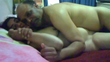 Young And Sexy Innocent College Lecturer Having Sex With 55 Years Old Principal Indian Porn 1