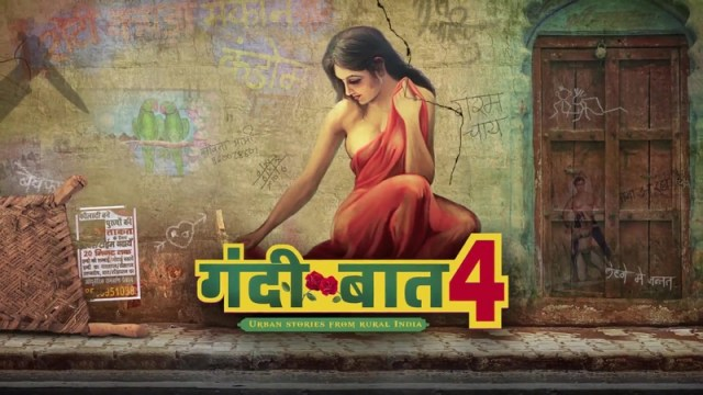 Indian Hindi B Grade Web Series 18 Gandii Baat